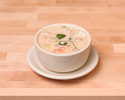 Tom Kha Gai - Chicken Coconut Soup
