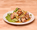 Yum Goog Yang - Grilled Shrimp Salad